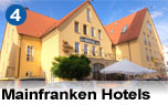 Hotel Mainfranken Hassfurt