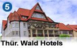 Hotel Thueringer Wald Georgenthal