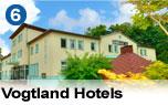 Hotel Vogtland Reichenbach